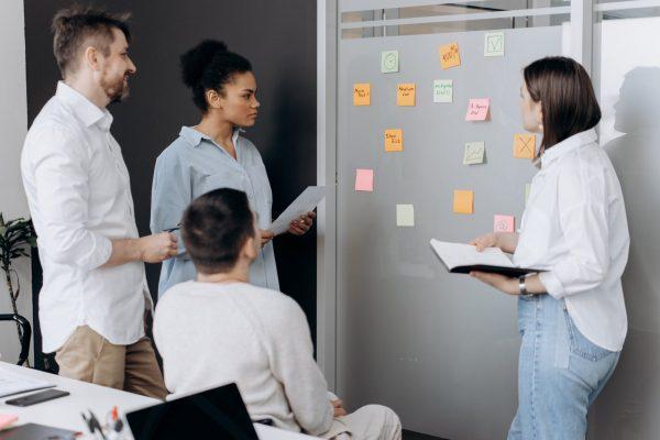 Value proposition is a unique identifier for your businesses.