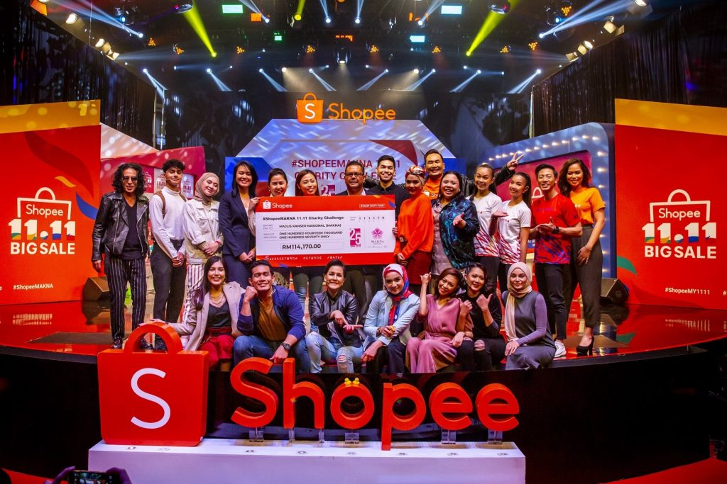 Shopee 11-11
