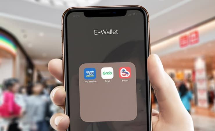 E-Wallet Usage in Malaysia 2020: Thriving in Lockdown